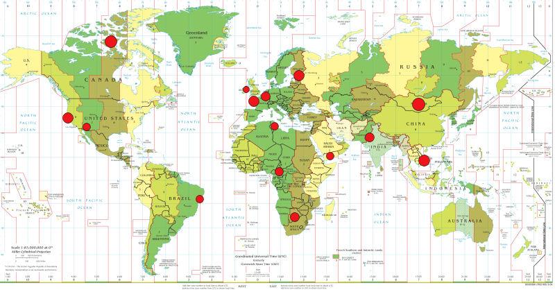 Les differentes habitations dans le monde 8 maisons du for Les habitations du monde